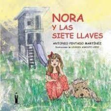 Srazceskychbohemu.cz Nora Y Las Siete Llaves Image