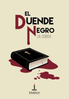 Descargar kindle books free uk EL DUENDE NEGRO (Spanish Edition) 9788494873478