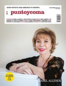 Iguanabus.es Revista Punto Y Coma N 80: Revista De Actualidad Y Cultura Para Aprender La Lengua Española Image
