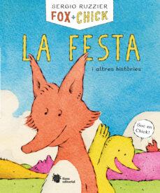 Srazceskychbohemu.cz Fox + Chick: La Festa I Altres Histories Image