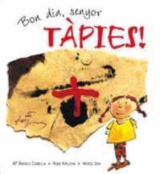Srazceskychbohemu.cz Bon Dia, Senyor Tapies! Image