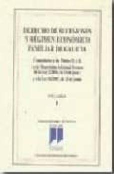 Titantitan.mx Derecho De Sucesiones Y Regimen Juridico (2 Vols.) Image