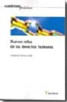Descargar NUEVOS RETOS DE LOS DERECHOS HUMANOS gratis pdf - leer online