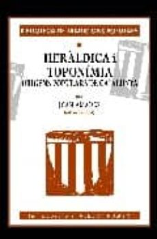Comercioslatinos.es Heraldica I Toponimia. Origens Populars De Catalunya Image