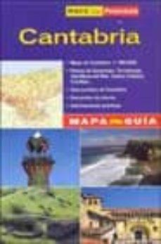 Geekmag.es Mapa Guia De Cantabria Image