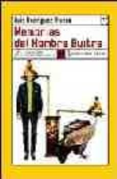 Descargar libros electrónicos gratis en el Reino Unido MEMORIAS DEL HOMBRE BUITRE