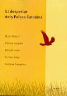 el despertar dels paisos catalans-quim et al. gibert i font-9788496125278