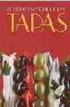 Inmaswan.es El Libro Esencial De Las Tapas Image
