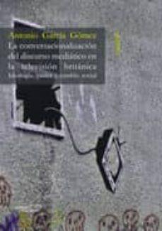 Ojpa.es La Conversacionalizacion Del Discurso Mediatico En La Television Image