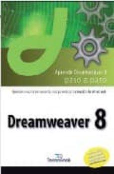 Geekmag.es Dreamweaver 8 (Aprende Dreamweaver 8 Paso A Paso) Image