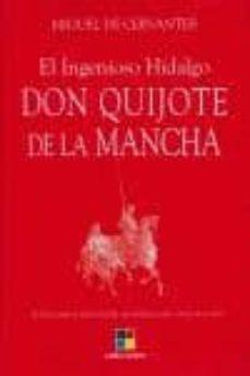 Ojpa.es El Ingenioso Hidalgo Don Quijote De La Mancha Image