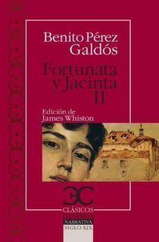 Permacultivo.es Fortunata Y Jacinta (Vol. Ii) Image
