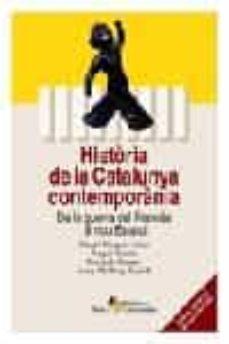 Comercioslatinos.es Historia De La Catalunya Contemporania Image
