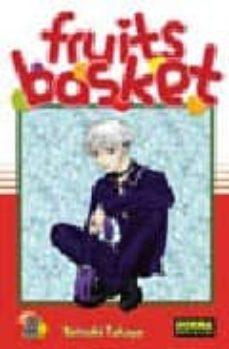 fruits basket 8 (3ª ed.)-natsuki takaya-9788498141078