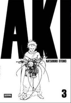 akira 3 (4ª ed.)-katsuhiro otomo-9788498144178