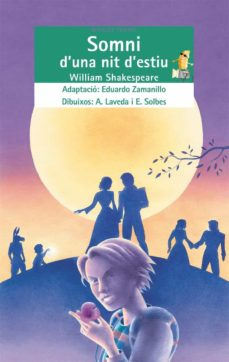 Descargar audiolibros de amazon SOMNI D UNA NIT D ESTIU  9788498242478 de WILLIAM SHAKESPEARE