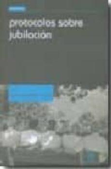 Trailab.it Protocolos Sobre Jubilacion Image