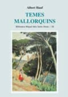 Inmaswan.es Temes Mallorquins Image