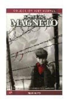 Alienazioneparentale.it X-men. Magneto: Testamento Image