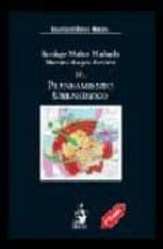 el planeamiento urbanistico (2ª ed)-santiago muñoz machado-9788498900378