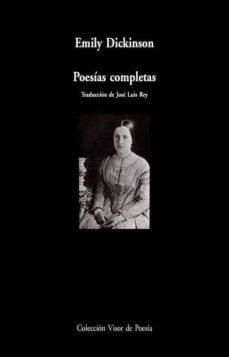 Emprende2020.es Poesías Completas Image
