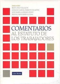 Viamistica.es Comentarios Al Estatuto De Los Trabajadores. Image