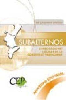 Bressoamisuradi.it Test Y Supuestos Practicos Oposiciones Subalternos De Corporacion Es Locales De La Comunitat Valenciana Image