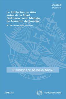 Chapultepecuno.mx La Jubilacion Un Año Antes De La Edad Ordinaria Como Medida De Fo Mento Del Empleo Image