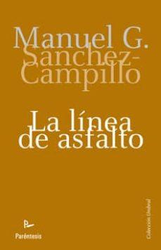 Concursopiedraspreciosas.es La Linea De Asfalto Image