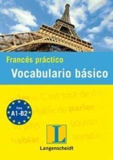 Emprende2020.es Frances Practico: Vocabulario Esencial A1-a2 Image