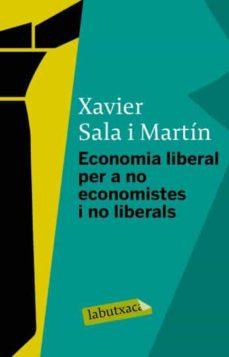 Permacultivo.es Economia Liberal Per A No Economistes I No Liberals Image
