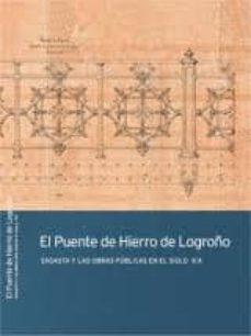 Chapultepecuno.mx El Puente De Hierro De Logroño:_sagasta Y Las Obras Publicas En E L Siglo Xix Image