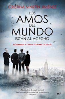Chapultepecuno.mx Los Amos Del Mundo Están Al Acecho Image
