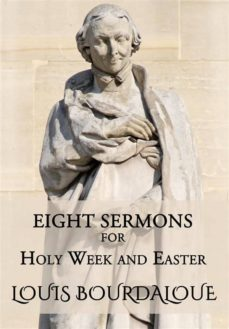 eight sermons for holy week and easter (ebook)-9788827567678