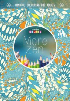 Followusmedia.es More Zen. Una Forma De Meditacion Image