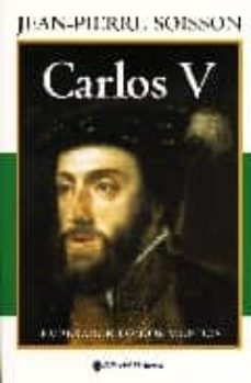 Debatecd.mx Carlos V: Emperador De Dos Mundos Image