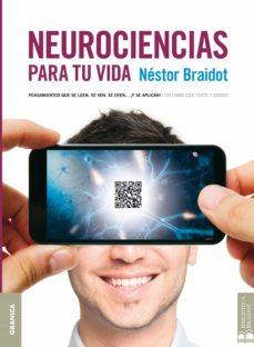 neurociencias para tu vida (ebook)-nestor braidot-9789506418878