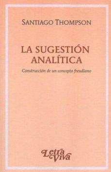Geekmag.es Sugestion Analitica, La. Construccion De Un Concepto Freudiano. Image