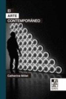 el arte contemporáneo-catherine millet-9789508893178