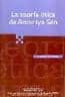 Permacultivo.es La Teoria Etica De Amartya Sen Image