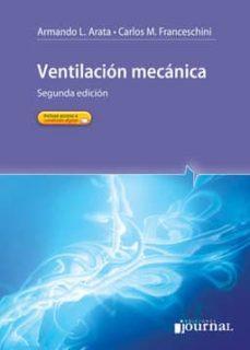 Descarga de audiolibros en línea VENITLACION MECANICA + ACCESO ONLINE (2ª ED.)