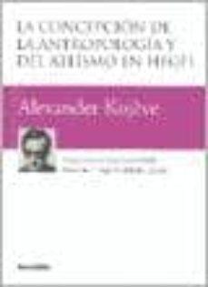 Costosdelaimpunidad.mx La Concepcion De La Antropologia Y Del Ateismo En Hegel Image