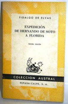 Permacultivo.es Expedición De Hernando De Soto A Florida Image