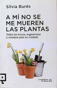 Inmaswan.es A Mí No Se Me Mueren Las Plantas Image