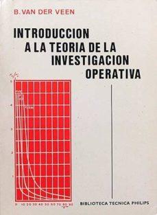 Costosdelaimpunidad.mx Introducción A La Teoría De La Investigación Operativa Image