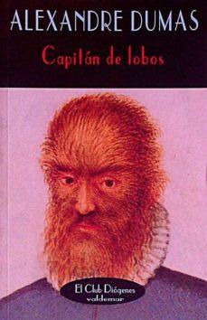 Viamistica.es Capitán De Lobos Image