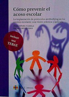 Ojpa.es Cómo Prevenir El Acoso Escolar Image