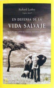 Cdaea.es En Defensa De La Vida Salvaje Image