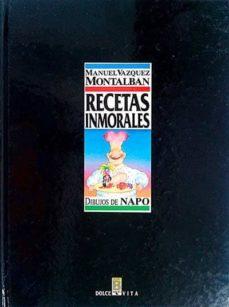 Javiercoterillo.es Recetas Inmorales Image