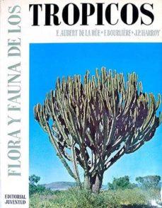 Followusmedia.es Flora Y Fauna De Los Trópicos Image